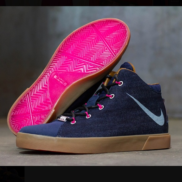 best authentic fcc90 d5ae7 NIKE LEBRON 12 NSW LIFESTYLE